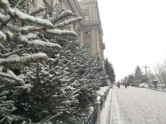Погода на месяц в Хабаровске: в марте 2021 года еще ...