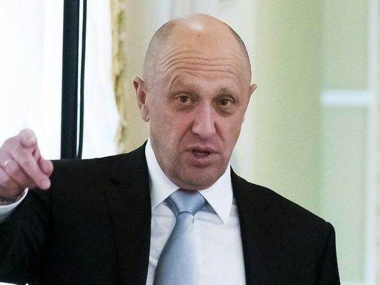 Евгений Пригожин предложил 500 тысяч долларов за поимку ...