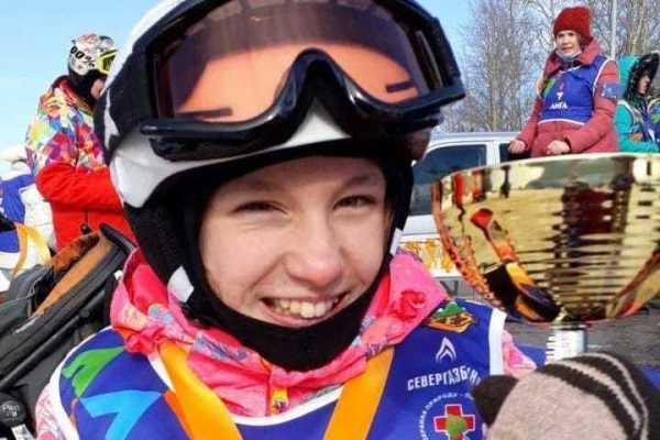 Югорчане привезли медали с состязаний по горнолыжному ...