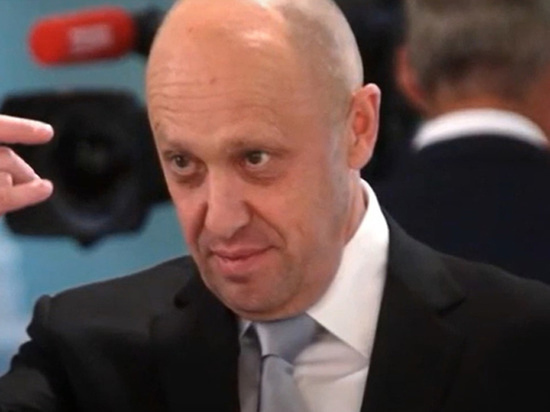 Евгений Пригожин пошутил про похищение людьми Кадырова - МК