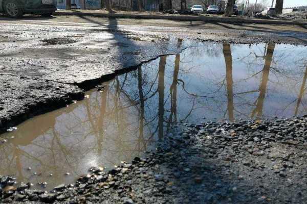 Власти Хабаровска пообещали отремонтировать «дырявую ...