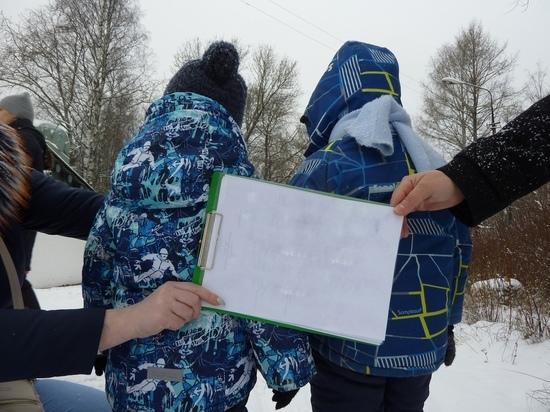 Жители Суоярви проведут флешмоб в защиту детского сада ...