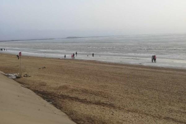 Уровень Амура у Хабаровска 12 апреля 2021: вода на отметке ...