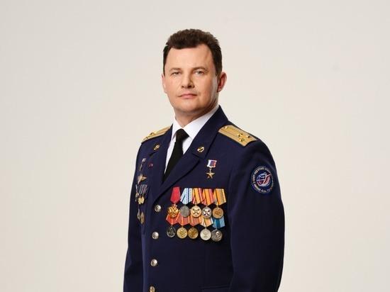 Романенко спрогнозировал сроки высадки российских летчиков ...