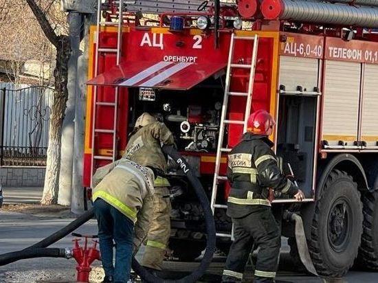 Ростовчанка пострадала при пожаре в квартире на ...