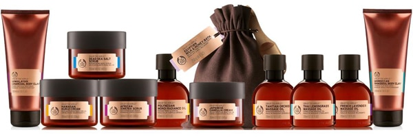 the-body-shop-spa-of-the-world-produits