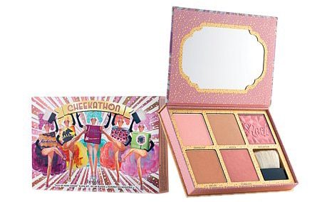 Benefit Cosmetic Cheekathon