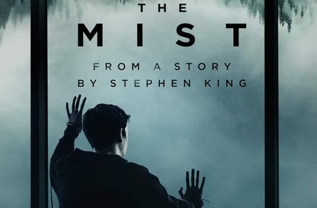 """Résultat de recherche d'images pour """"the mist série"""""""
