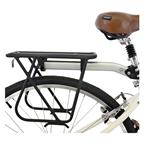 bicycle seatpost mounted racks modern