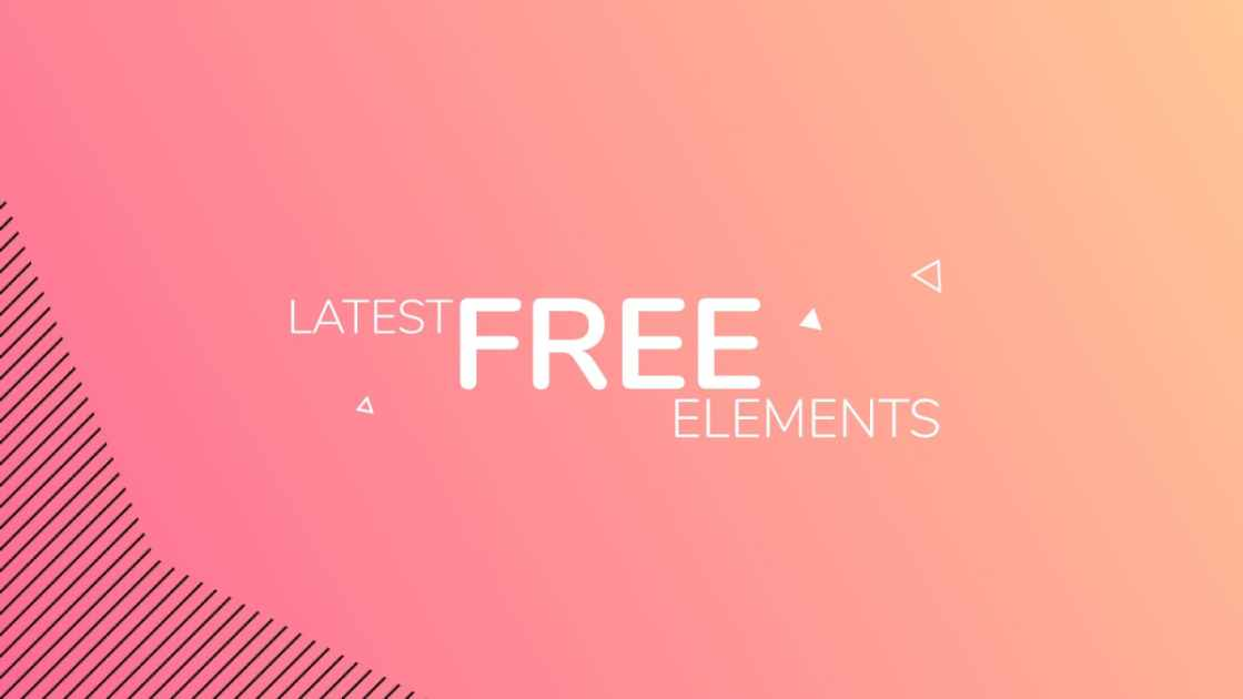 Adobe after effects is where the pros turn if you. 100 Free After Effects Templates