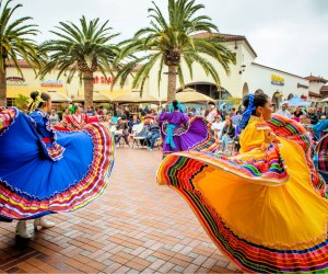 Free Cinco De Mayo Celebrations That Are Great For Families | MommyPoppins  - Things To Do In Los Angeles With Kids