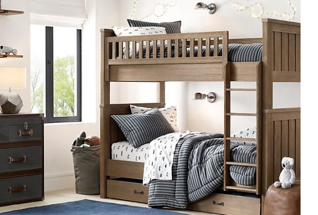 9 best bunk beds for kids and toddlers