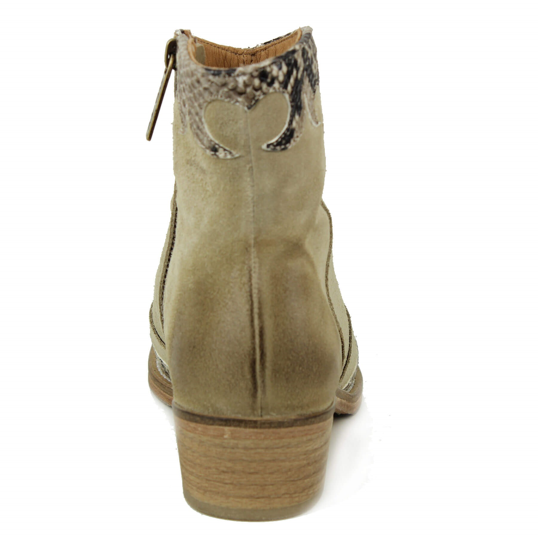 atelier voisin boots reptile