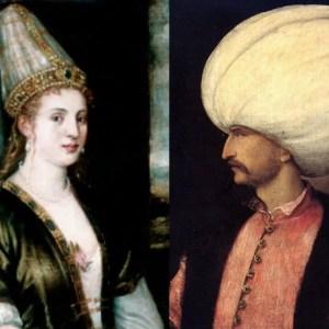 Povestea Sultanei Hürrem, cea care din sclavă a devenit una dintre cele mai puternice femei ale Imperiului Otoman