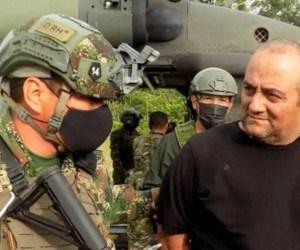 Cel mai de temut traficant de droguri columbian a fost reținut de către autorități