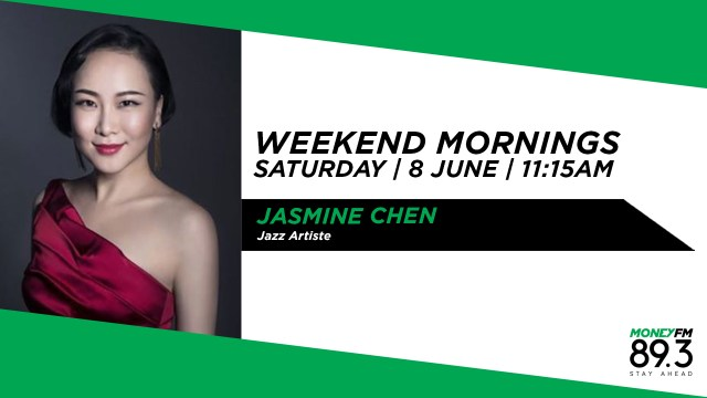 Jasmine Chen, Jazz Artiste