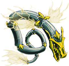 ID: 1049 Psycheel - Pokemon - Fakemon - Features Monster MMORPG Online