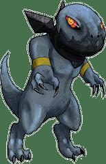 ID: 461 Darex - Pokemon - Fakemon - Features Monster MMORPG Online