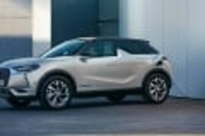 All new DS Automobiles models will be 100% electric from 2024