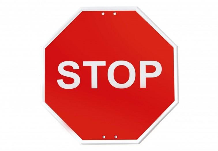 Señal de STOP: historia, significado y cómo actuar