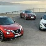 El Nuevo Nissan Juke 2020 Al Detalle En Esta Nueva Galeria De Imagenes Motor Es