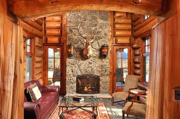 1205bighorn10 Jackson Hole's Bighorn Lodge Headed for Auction Block (PHOTOS)