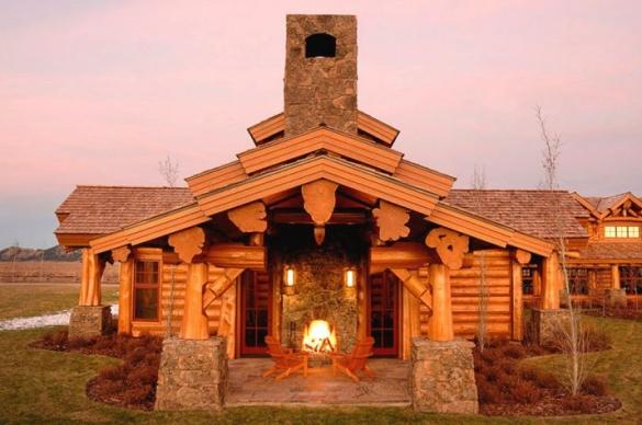 1205bighorn15 Jackson Hole's Bighorn Lodge Headed for Auction Block (PHOTOS)