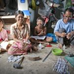 Cambodia family-based care