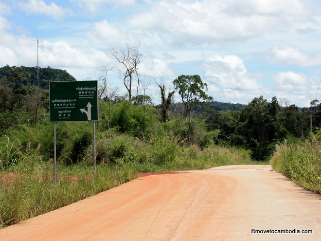 How to get to Koh Kong