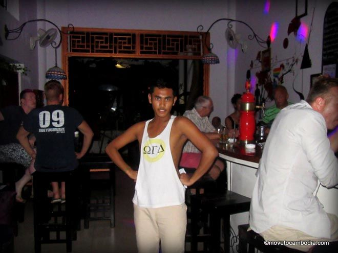 Gay Sihanoukville