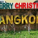 Christmas in Siem Reap
