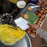 Siem Reap street food