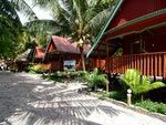 Koh Toch accommodation