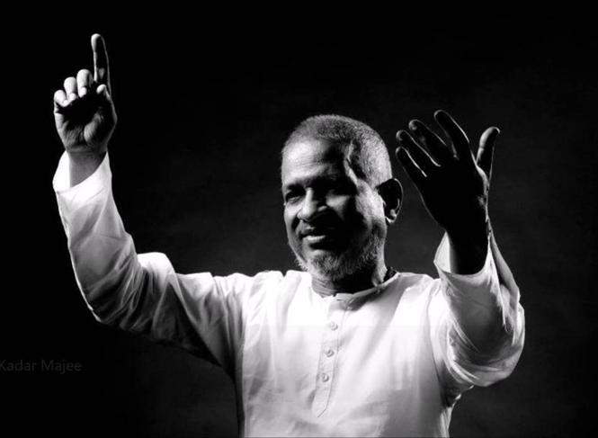 Isaignani Ilayaraja's first ever composition for corporate brand HCCB Tamil  Movie, Music Reviews and News