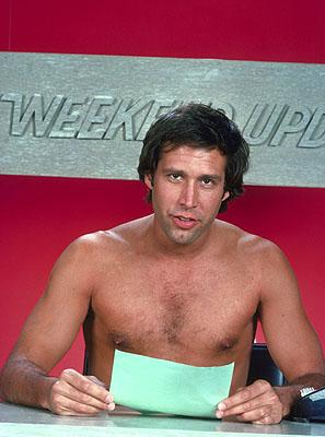 Chevy Chase at his best!
