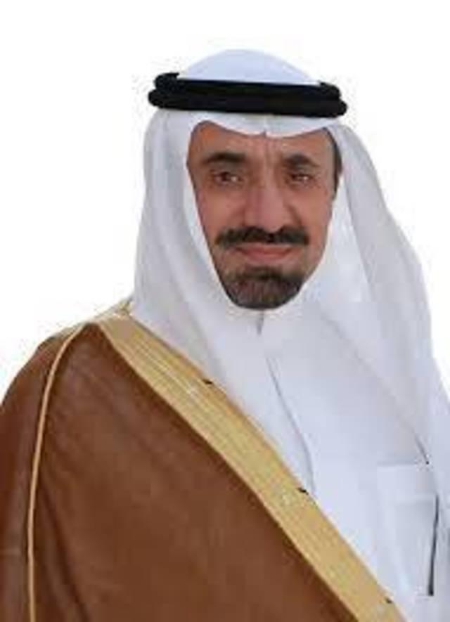 السيرة الذاتية للأمير جلوي بن عبدالعزيز بن مساعد آل سعود أمير