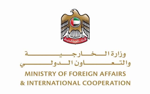 الإمارات تؤكد تضامنها مع مصر في حماية أمنها وحل الأزمة الليبية سياسياً