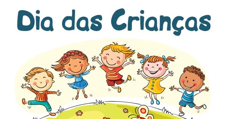 Resultado de imagem para Dia das crianças