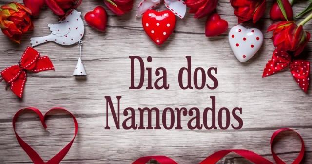 Mensagens para o Dia dos Namorados - Mundo das Mensagens