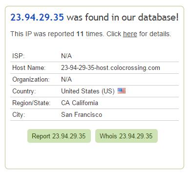 ip database
