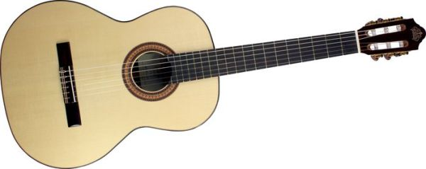Kremona Fiesta Fs Classical Guitar Natural