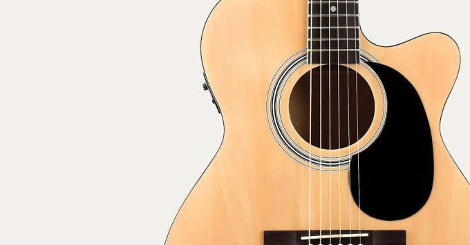 Choosing An Acoustic Guitar The Hub