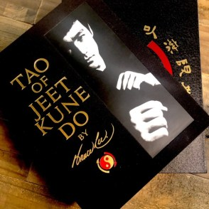 Tao of Jeet Kune Do: Expanded Limited Edition | Shop the Bruce Lee Official Store