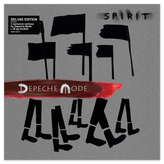 depeche mode spirit ile ilgili görsel sonucu