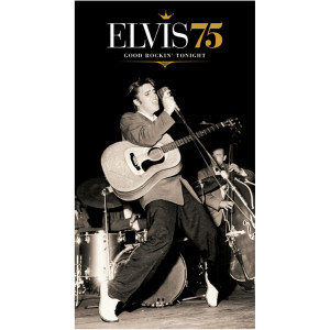 Elvis 75 Good Rockin Tonight CD Box Set Shop The
