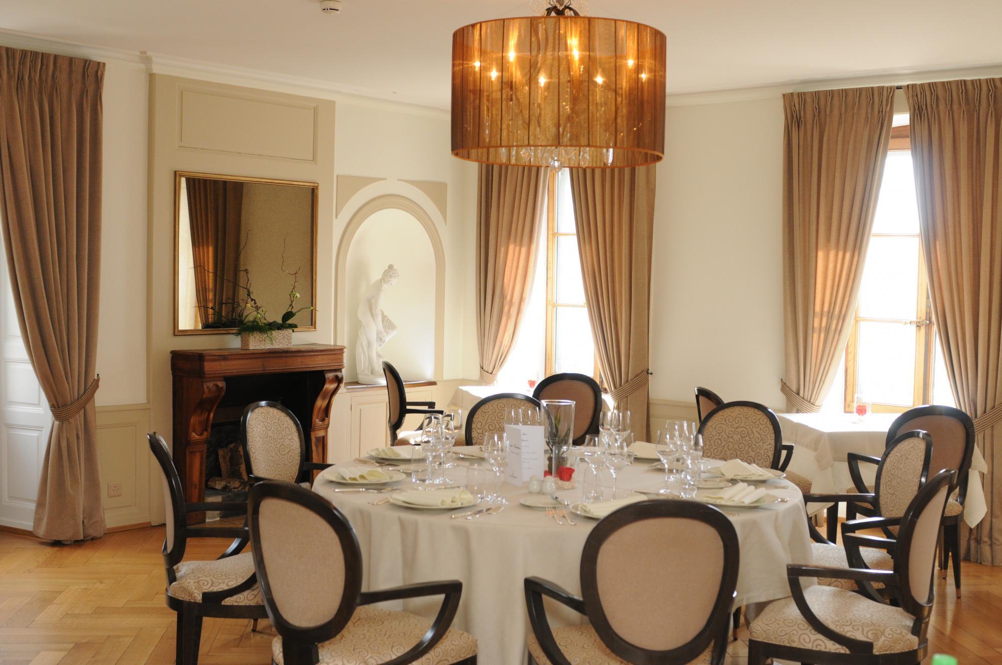 Restaurant Du Petit Manoir Morges Rgion Suisse
