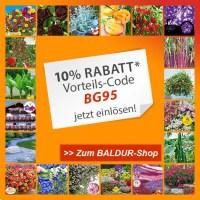 BALDUR Garten   10 Rabatt bis 15.05.19   mydealz.de