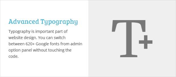 Advanced Typography