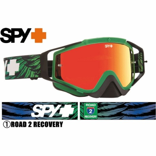 Image result for SPY ROAD 2 RECOVERY