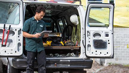 Automobile liability insurance coverage